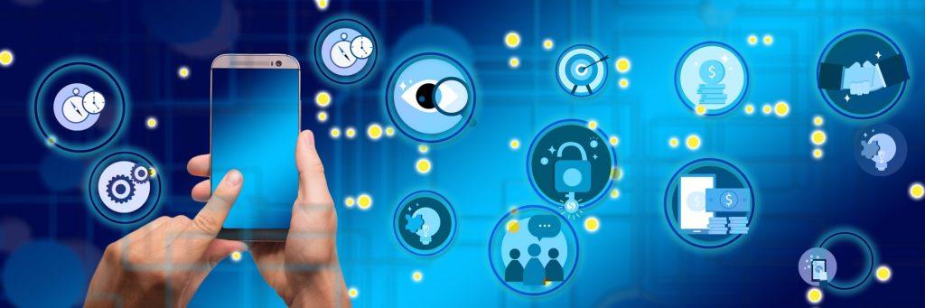 Prenova spletne strani za prilagojenost mobilnim napravam Kreativne ideje